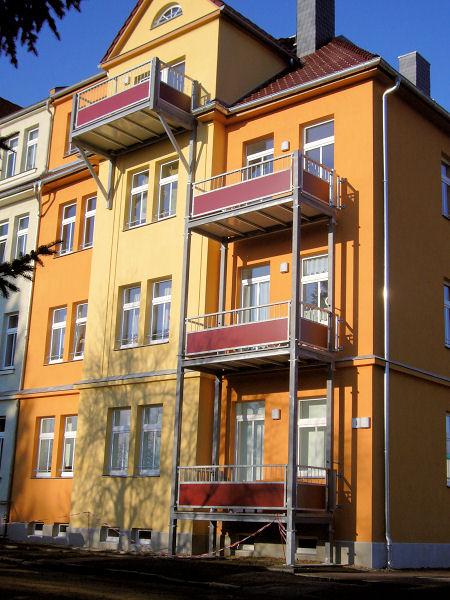 Holzfliesen Balkon Gro Kreative Ideen F R